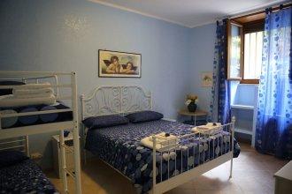 Azzurro San Pietro