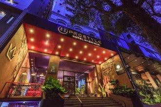 Prostyle Hotel Ho Chi Minh