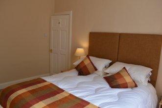 2 Bedroom Georgian Flat In New Town