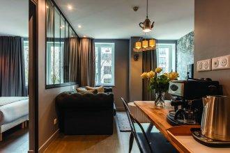 Be You Luxury Apart'Hotel La Grise