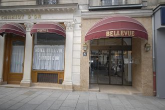 Hotel Bellevue et du Chariot d'Or