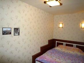 Optima Apartments Noviy Arbat