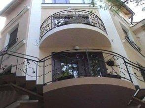Апартаменты «Оделана»