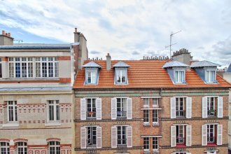 Nest Studio Le Marais