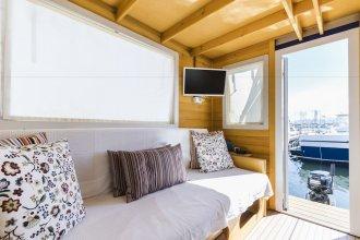 The Homeboat Company Sant'Elmo - Cagliari