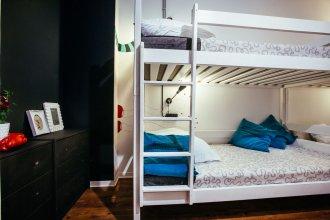 In-joy Hostel