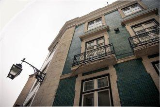 Rossio Boutique Hotel