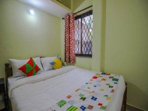 OYO 15104 Home Peaceful 2BHK Villa Baga