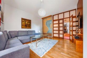 Apartamenty Sun&Snow Maria Ludwika