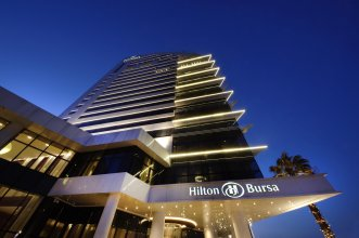 Hilton Bursa Convention Center & Spa