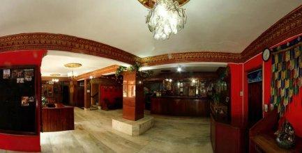 Mustang Holiday Inn