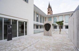Burkardushaus - Tagungszentrum am Dom