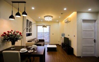CTM Serviced Apartment