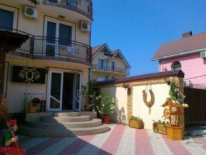Zolotaya Podkova Hotel