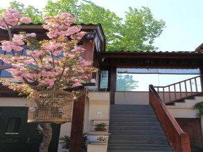 Jingshan Garden