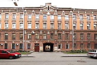 Апартаменты СТН на Графском