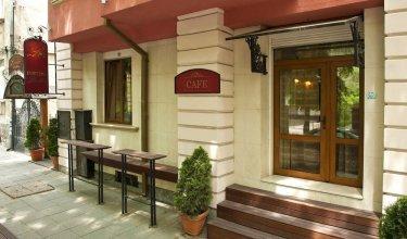 Отель Резиденс София
