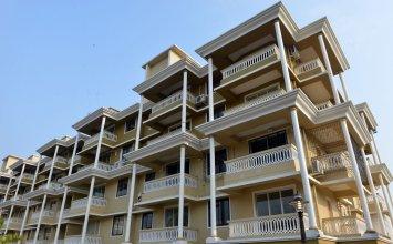 TripThrill Costa Holidays 2BHK Apartment