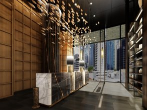 The Clan Hotel, Singapore by Far East Hospitality