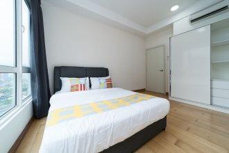 OYO Home 89446 Amazing 2 Bedroom Crest