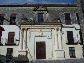 Casa Palacio Morla-Melgarejo