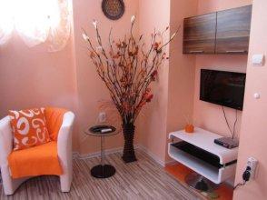 Orange Flower Apartments