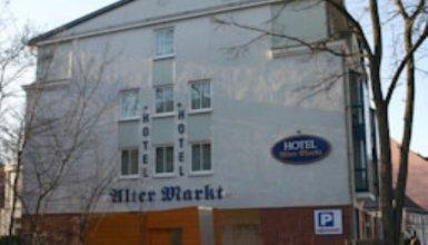 hotel alter markt
