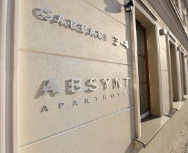 Absyntapart -  Stare Miasto