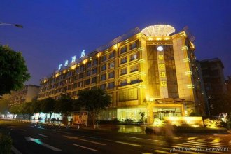 Enjoyable Stars Hotel Chengdu