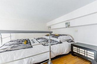 12 - Loft Flat Paris Marais