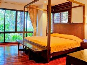 Santipura Residences Hua Hin By Variety Hotels
