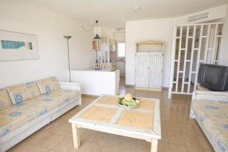 Las Palmeras Apartments