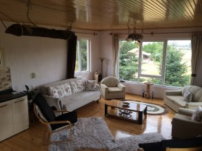 Can Garan Organic Naturel House