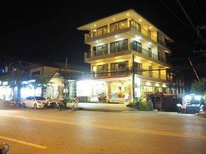 Machorat Aonang Resort