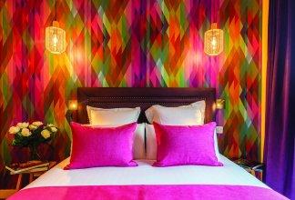 Be You Luxury Apart'Hotel La Chouette