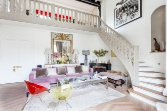 onefinestay - Trocadéro private homes