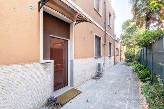 Ospedale Sant'Orsola Functional Mini House
