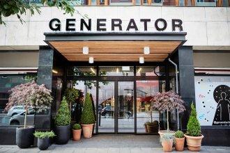 Generator Stockholm