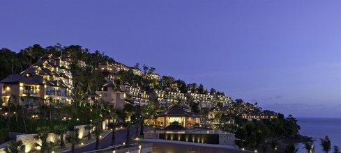 Westin Siray Bay Resort And Spa