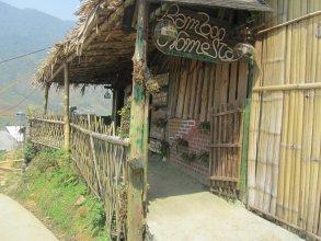 Bamboo Homestay Sapa