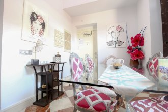 Deluxe apartment Quevedo