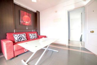 Apartment with One Bedroom in Fuengirola, with Balcony And Wifi - 500