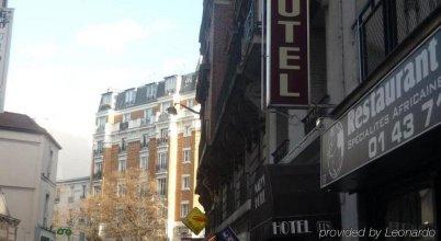 Mary'S Hotel(Rue Orfila)