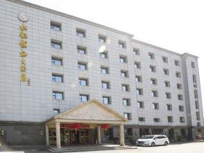 Shuiyun Longqi Hotel