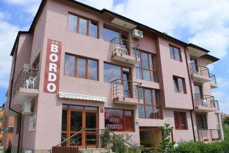 Family Hotel Bordo House