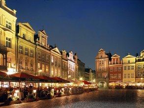 Ibis Poznan Stare Miasto