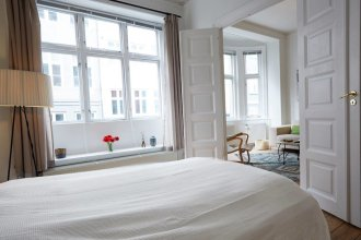 Big & Charming apartment in City Center