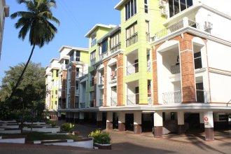 OYO 9361 Home Peaceful 1BHK Candolim North Goa
