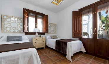 Cozy Aptm in Albaicín 2Bd & Terrace With Views to Alhambra. Mirador de Lorca