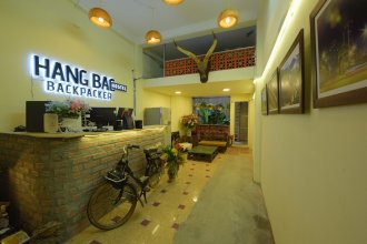 Hang Bac Backpacker Hostel